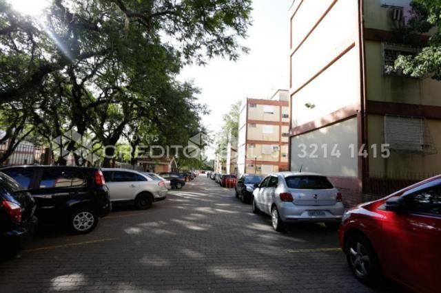 Apartamento à venda com 1 dormitórios em Camaquã, Porto alegre cod:AP9025 - Foto 9