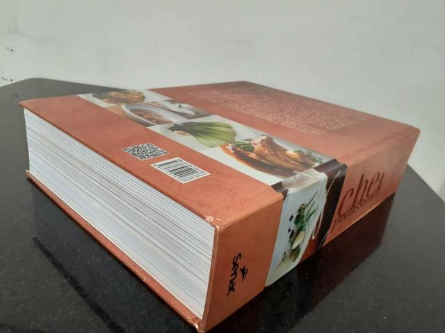 Livro Chef Profissional - Foto 2