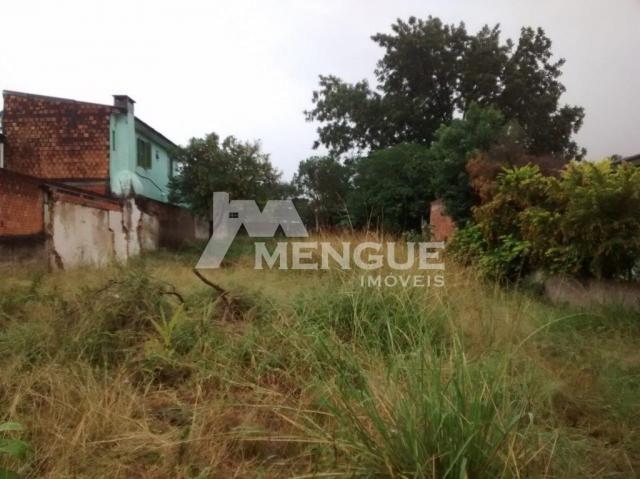 Terreno à venda em Mário quintana, Porto alegre cod:7209 - Foto 4