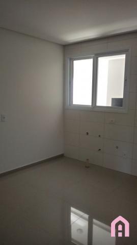 Apartamento à venda com 3 dormitórios em Santa catarina, Caxias do sul cod:2404 - Foto 3