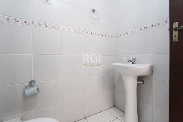 Casa para alugar com 4 dormitórios em Nonoai, Porto alegre cod:BT2026 - Foto 20