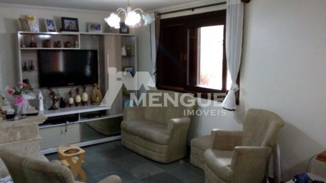 Casa de condomínio à venda com 5 dormitórios em Sarandi, Porto alegre cod:4875 - Foto 3