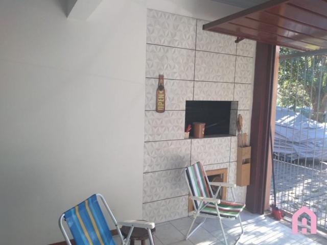 Casa à venda com 4 dormitórios em Desvio rizzo, Caxias do sul cod:2909 - Foto 6