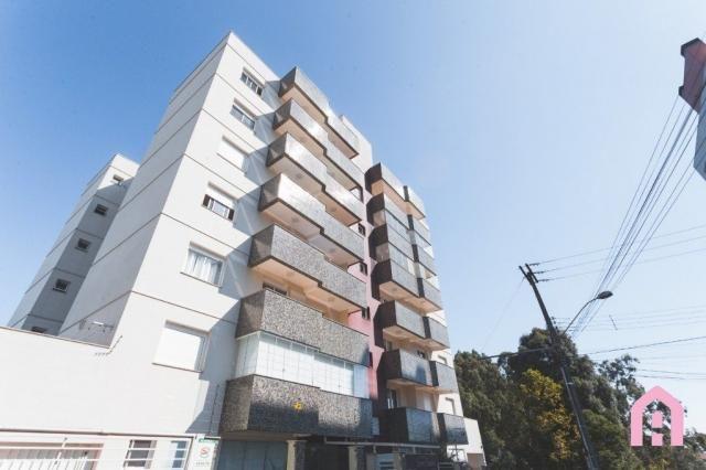 Apartamento à venda com 2 dormitórios em Cinquentenário, Caxias do sul cod:2467