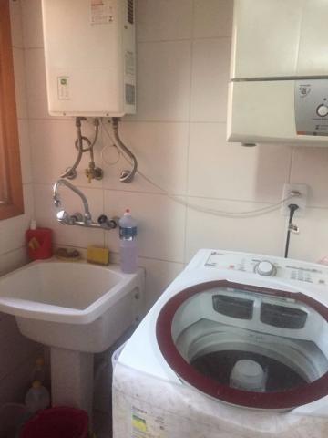 Apartamento à venda com 3 dormitórios em Morro do espelho, São leopoldo cod:LI261036 - Foto 11