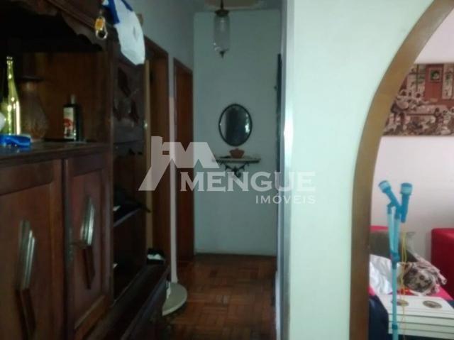 Apartamento à venda com 2 dormitórios em São sebastião, Porto alegre cod:6378 - Foto 10