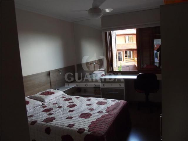 Casa de condomínio à venda com 4 dormitórios em Cristal, Porto alegre cod:151113 - Foto 11