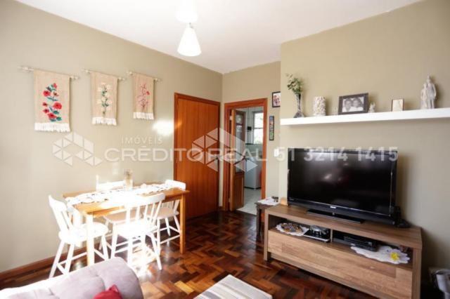 Apartamento à venda com 1 dormitórios em Camaquã, Porto alegre cod:AP9025 - Foto 4