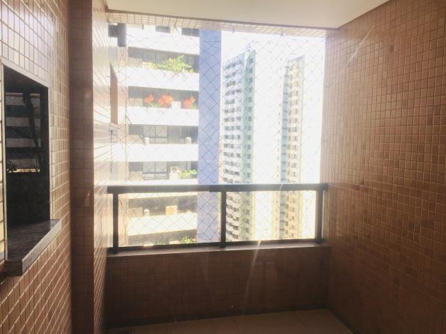 Apartamento para alugar com 3 dormitórios em Horto florestal, Salvador cod:AP00015 - Foto 17