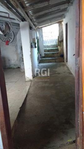 Casa à venda com 2 dormitórios em Nonoai, Porto alegre cod:BT8919 - Foto 3