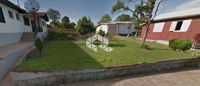 Terreno à venda em Centro, Garibaldi cod:9912663