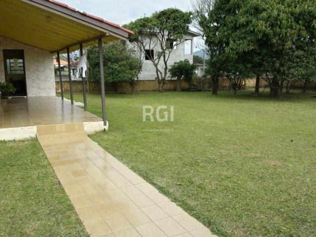 Casa à venda com 2 dormitórios em Cabeçuda, Laguna cod:BT8157