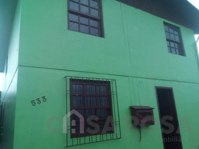 Casa à venda com 5 dormitórios em Jardim eldorado, Caxias do sul cod:94 - Foto 2