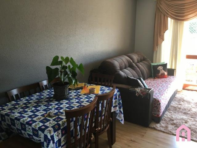Apartamento à venda com 3 dormitórios em Santa fé, Caxias do sul cod:2778 - Foto 8