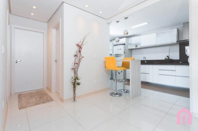 Apartamento à venda com 2 dormitórios em Cinquentenário, Caxias do sul cod:2467 - Foto 14