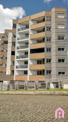 Apartamento à venda com 3 dormitórios em Santa catarina, Caxias do sul cod:2404 - Foto 2