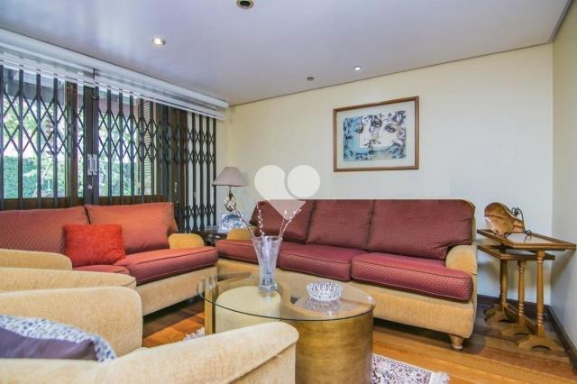 Casa para alugar com 3 dormitórios em Jardim do salso, Porto alegre cod:58470000 - Foto 4