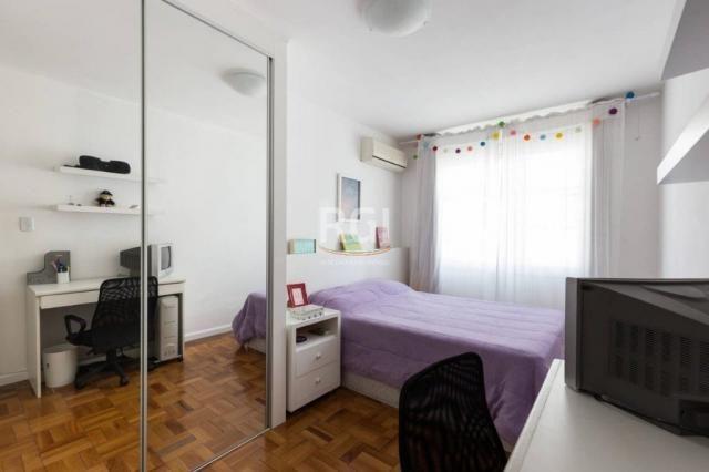 Apartamento à venda com 1 dormitórios em São joão, Porto alegre cod:HT207 - Foto 15