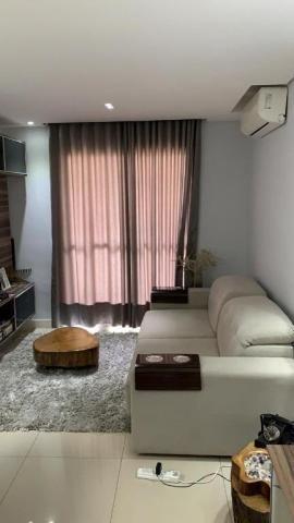 Apartamento no Ecopark - 77 m² - 3/4 sendo 1 suíte - Oportunidade! - Foto 5