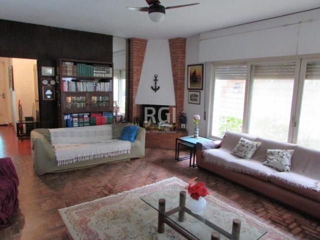 Casa à venda com 3 dormitórios em Ponta grossa, Porto alegre cod:LI50877667 - Foto 12