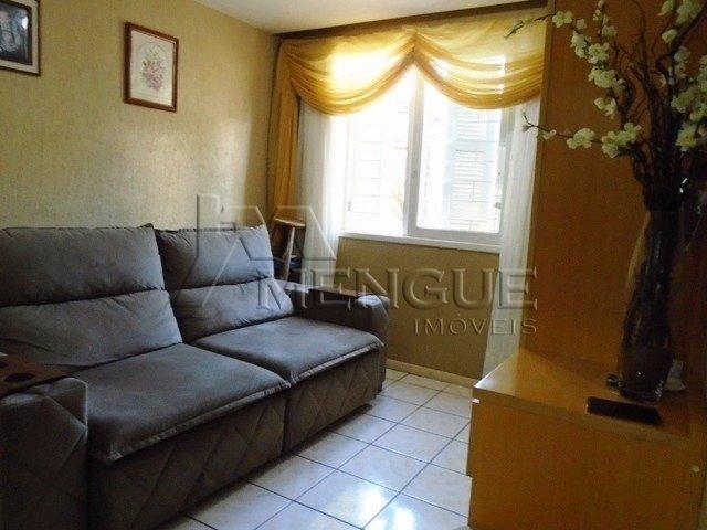 Apartamento à venda com 3 dormitórios em São sebastião, Porto alegre cod:737 - Foto 2