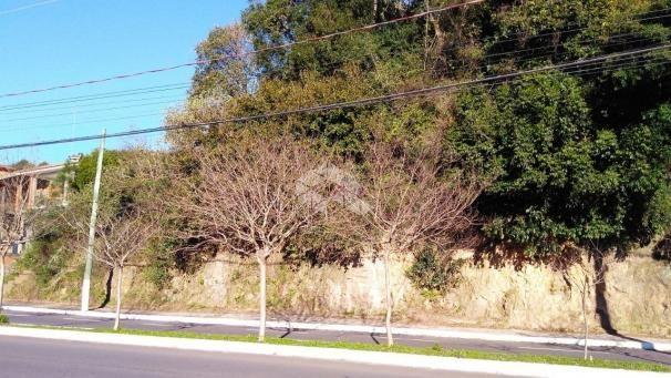 Terreno à venda em São francisco, Garibaldi cod:9908786