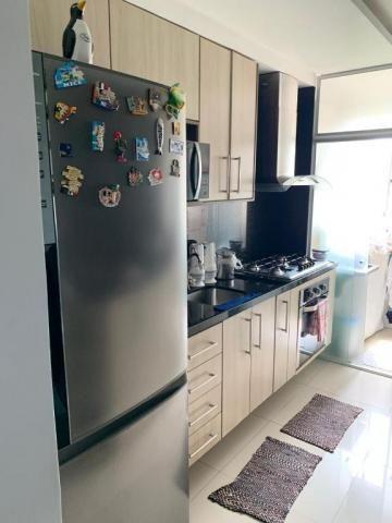 Apartamento no Ecopark - 77 m² - 3/4 sendo 1 suíte - Oportunidade! - Foto 6