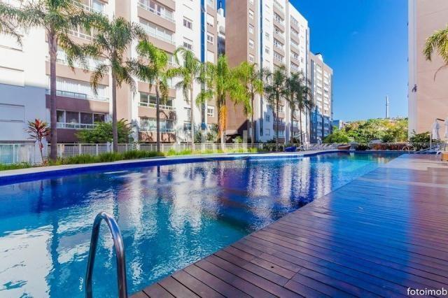 Apartamento à venda com 4 dormitórios em Menino deus, Porto alegre cod:CA4038 - Foto 15