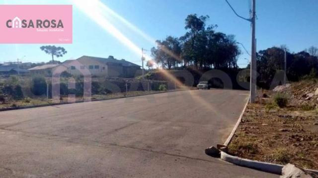 Terreno à venda em Bela vista, Caxias do sul cod:1297 - Foto 4