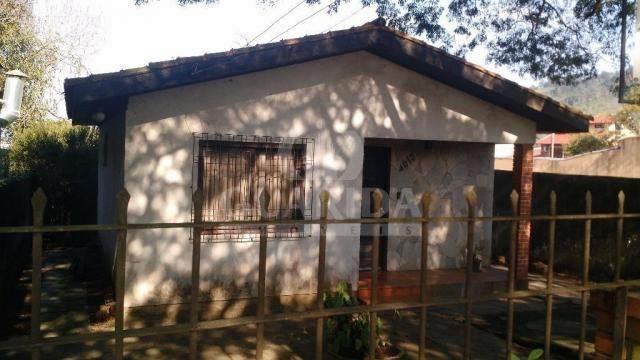Casa à venda com 3 dormitórios em Hípica, Porto alegre cod:148805