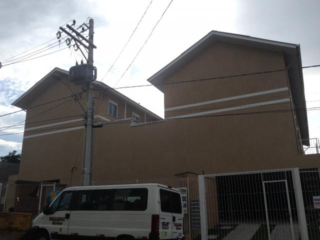 Casa à venda com 2 dormitórios em Esplanada, Caxias do sul cod:7 - Foto 2