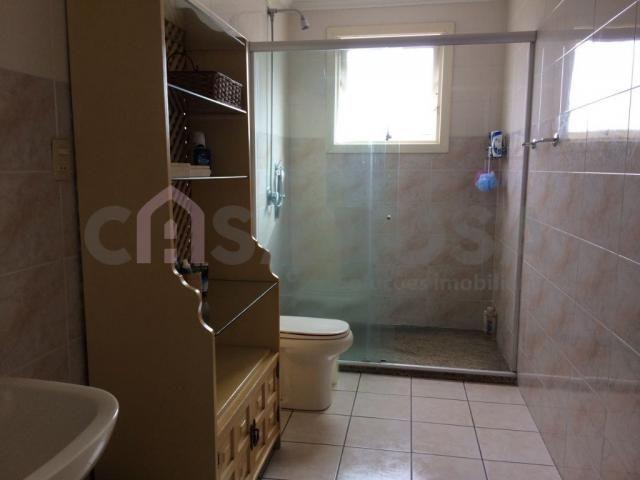Apartamento à venda com 3 dormitórios em Panazzolo, Caxias do sul cod:1350 - Foto 8