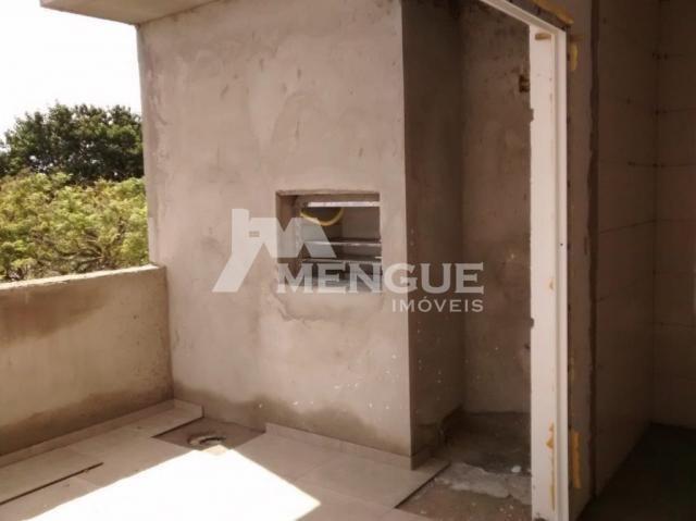 Apartamento à venda com 3 dormitórios em São sebastião, Porto alegre cod:6832 - Foto 12