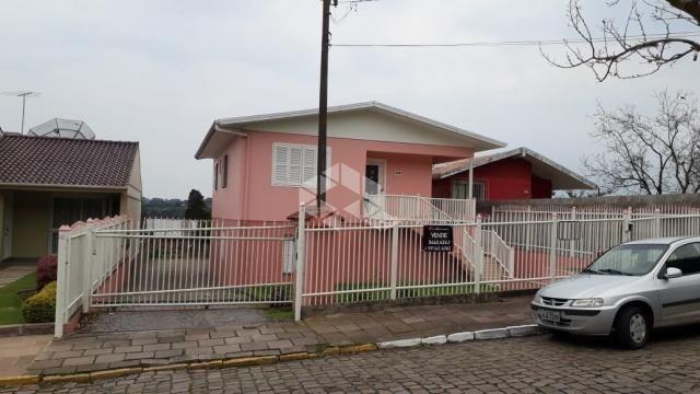 Casa à venda com 5 dormitórios em Centro, Garibaldi cod:9912514