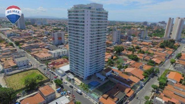 Apartamento alto padrão na parquelândia no gran place