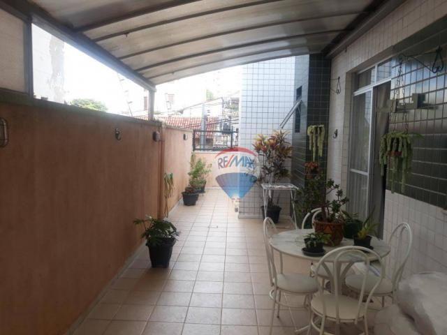 Apartamento com área privativa no nova suissa - Foto 4
