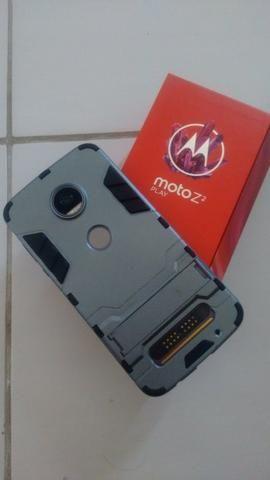 Moto Z2 Play - Foto 2