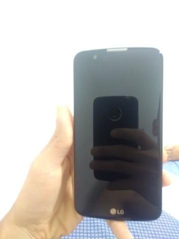 LG K10 16GB em estado de NOVO, novo - Foto 2