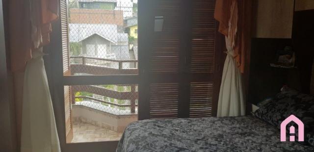 Apartamento à venda com 3 dormitórios em Santa fé, Caxias do sul cod:2778 - Foto 12