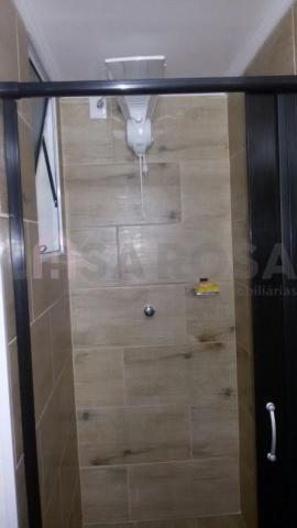 Apartamento à venda com 2 dormitórios em Colina do sol, Caxias do sul cod:1342 - Foto 3