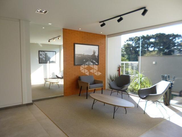 Apartamento à venda com 2 dormitórios em Centro, Garibaldi cod:9908513 - Foto 2