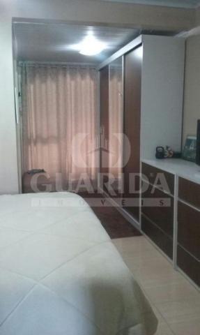 Casa de condomínio à venda com 2 dormitórios em Cavalhada, Porto alegre cod:151186 - Foto 15