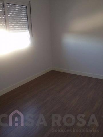 Apartamento à venda com 2 dormitórios em Aparecida, Flores da cunha cod:1677 - Foto 17