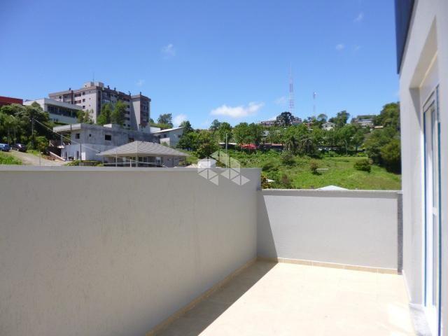 Apartamento à venda com 2 dormitórios em Triângulo, Carlos barbosa cod:9914374 - Foto 11