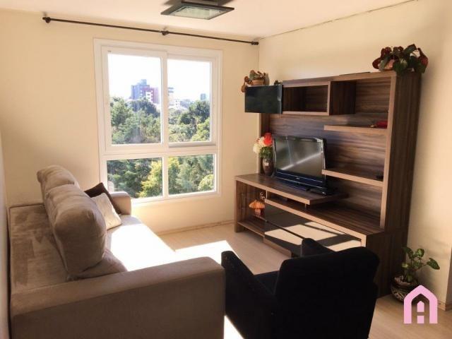 Apartamento à venda com 2 dormitórios em Bela vista, Caxias do sul cod:2469 - Foto 9