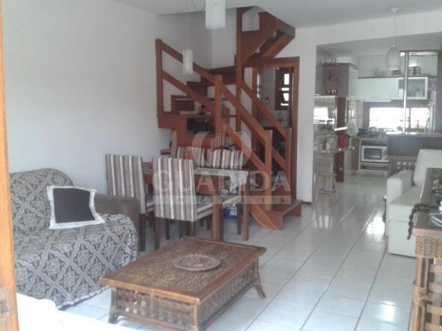 Casa de condomínio à venda com 2 dormitórios em Espírito santo, Porto alegre cod:151083 - Foto 3