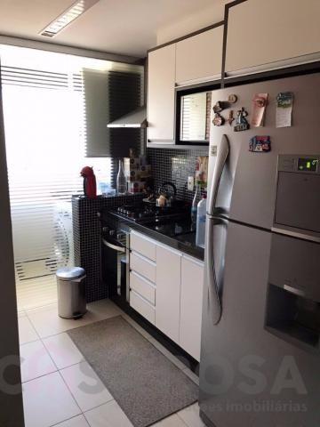 Apartamento à venda com 2 dormitórios em Bela vista, Caxias do sul cod:2469 - Foto 10