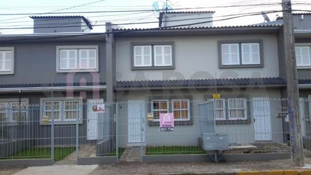 Casa à venda com 2 dormitórios em Esplanada, Caxias do sul cod:805