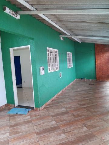 Casa 02 qtos,com área de lazer,e closet - Foto 8