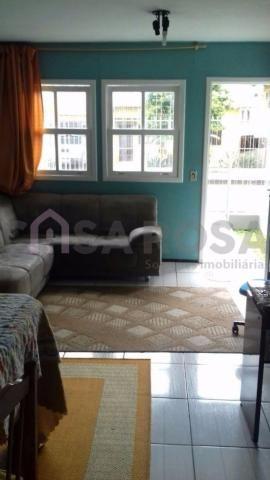 Casa à venda com 2 dormitórios em Esplanada, Caxias do sul cod:805 - Foto 4